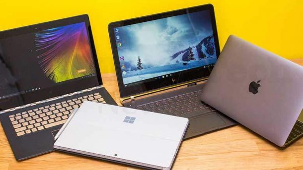 The Things You Should Consider When Seeking Out A Laptop